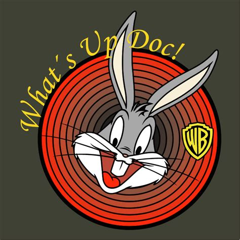 Whats up doc Free Vector / 4Vector