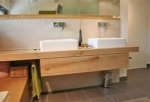 Stand Waschtisch Mit Unterschrank : waschtisch mit unterschrank holz ~ Bigdaddyawards.com Haus und Dekorationen