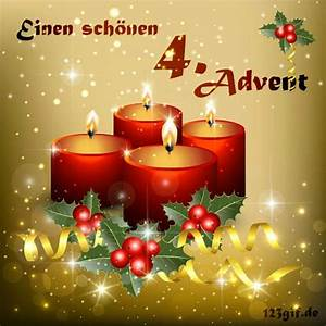 4 Advent Bilder Tiere : bilder 4 advent 2017 bilder19 ~ Haus.voiturepedia.club Haus und Dekorationen