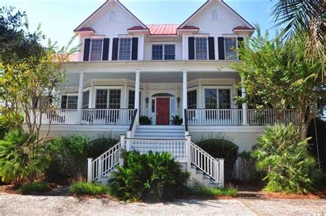 Beautiful Home Beaufort by A Beautiful Home Directly On The Beaufort River In The