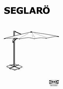 Ikea Sonnenschirm Seglarö : seglar parasol hanging beige ikea united kingdom ikeapedia ~ Eleganceandgraceweddings.com Haus und Dekorationen