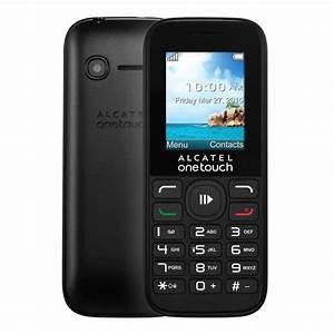 Celular Alcatel 1050a  C U00e1mara  Radio Fm  Mp3  Garant U00eda 1