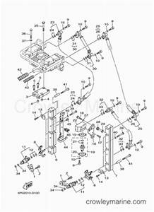 2005 yamaha outboard 225hp vz225tlr parts lookup With diagram of 2005 f225txrd yamaha outboard fuel injection pump 1 diagram