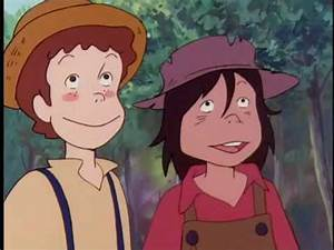 Les Aventures de Tom Sawyer & Huckleberry Finn 06 ♥ La ...