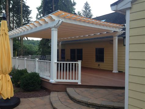 pergolas outdoor living   jersey
