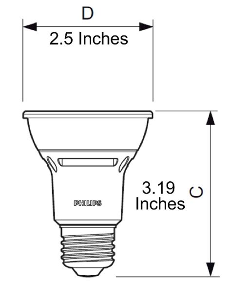 par30 dimensions pictures to pin on pinsdaddy