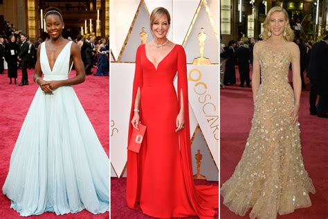 Unspoken Style Rules For Stars The Oscars Red Carpet