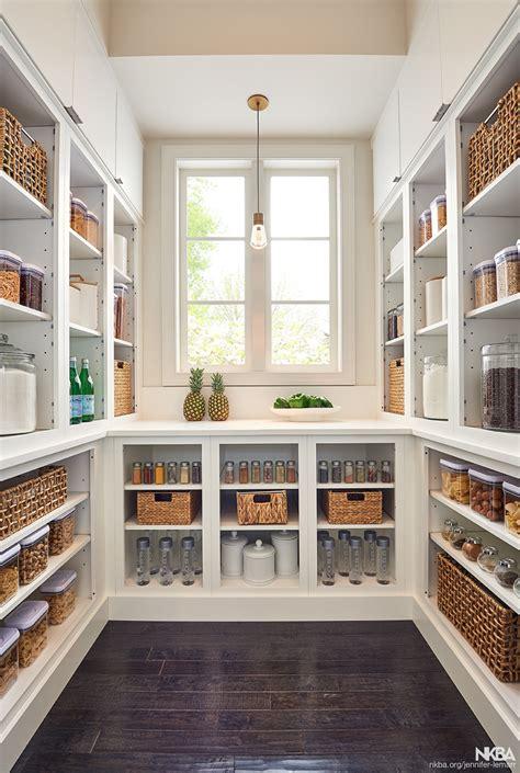 modern pantry nkba