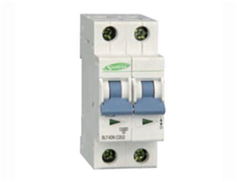 Mcb Mini Circuit Breaker China Suntree Electric