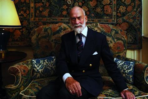 interview prince michael  kent country life