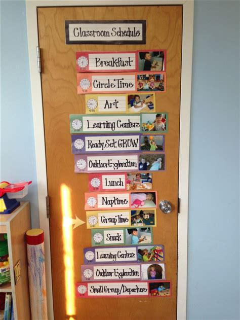 202 Best Visual Supports Images On Pinterest  Autism, Classroom Ideas And Special Education
