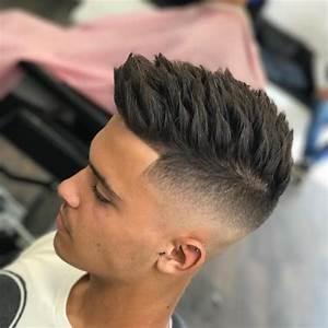 Coupe De Cheveux Homme 2017 : la coupe de cheveux 2017 homme dans tous ses tats pour un ~ Melissatoandfro.com Idées de Décoration