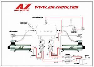 Freightliner Air Tank Diagram Basic Wiring Diagram Air Ride