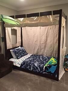 Best 25 Bed Tent Ideas On Pinterest Tent Bedroom, Kids ...