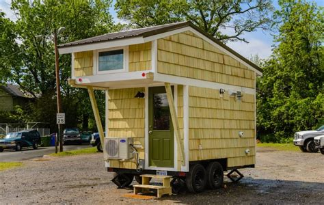 8x12 Tiny House — Tedx Designs  The Most Awesome Design