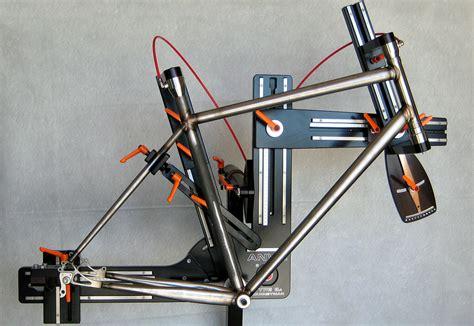Aluminum Tig Welding Mountain Bike Frame