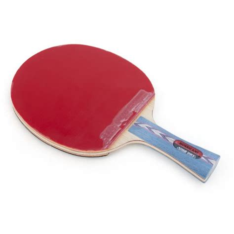 best chinese table tennis rubber dhs hurricane ii tournament ping pong paddle table tennis