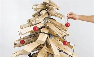 Tannenbaum Aus Holz : tannenbaum aus holz bauen wohnen deko ~ Orissabook.com Haus und Dekorationen