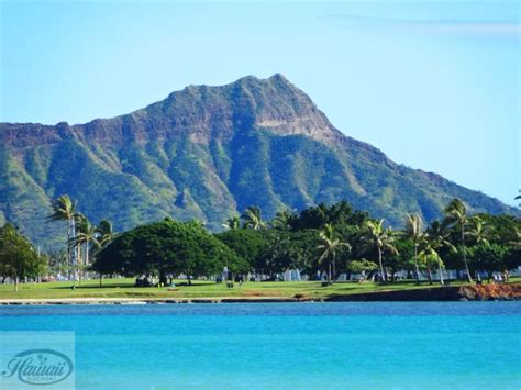 Diamond Head Oahu Hawaii Island Living Pinterest