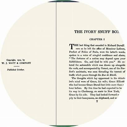 Ivory Snuff Box Publishing