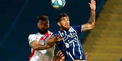 River vs. Godoy Cruz: Día, horario y TV del partido por la ...