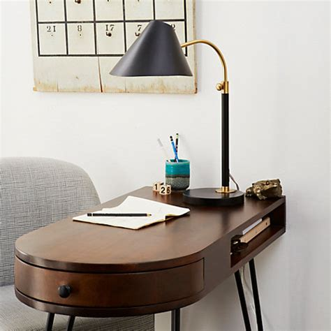 west elm mid century desk review buy west elm mid century task desk l john lewis