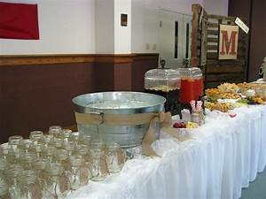 Rustic wedding shower banquest parties showers etc for Rustic wedding showers