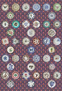 Stoffe Kaufen Berlin : englische landhaus tapeten matthew williamson ceramica online kaufen ~ Eleganceandgraceweddings.com Haus und Dekorationen