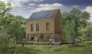 construire maison autonome ventana blog With construire une maison autonome