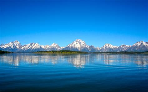 wallpaper jenny lake grand teton national park hd