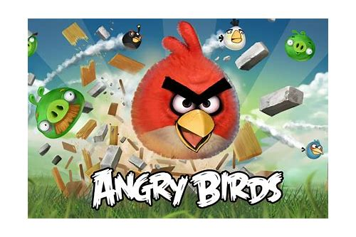 angry birds game download for laptop free