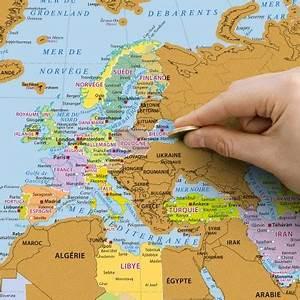 Carte Du Monde à Gratter Maison Du Monde : sicile carte du monde arts et voyages ~ Teatrodelosmanantiales.com Idées de Décoration