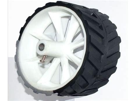 robotic wheel  high load cm  cm wheel  robot
