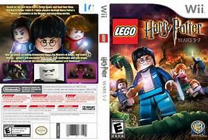 Wii U Dvd Abspielen : lego harry potter years 5 7 dvd ntsc custom f wii covers ~ Lizthompson.info Haus und Dekorationen