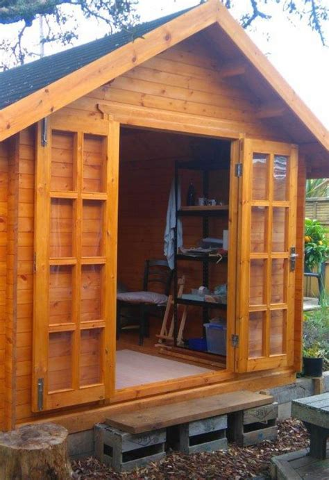the pottery shed sheshed potting shed a great place to create and store
