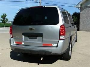 Sell Used 2008 Chevy Uplander Handicap Wheelchair Van    1