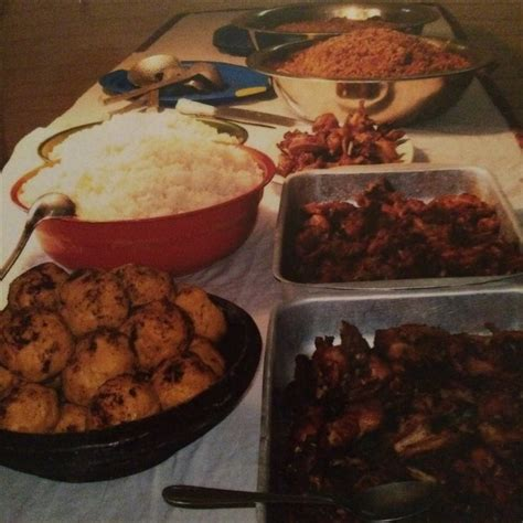 abidjan cuisine 1000 ideas about food on