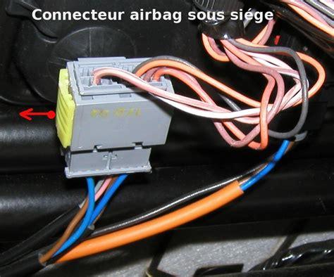 voiture 3 si es auto message alerte modus vérifier l 39 airbag renault