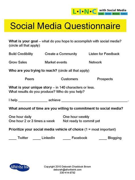 create  customer focused social media strategy