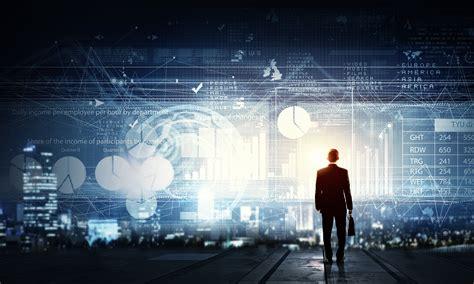 technology landscape  brave  digital world