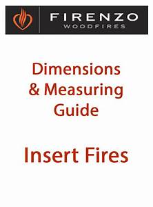 Insert Fires Measure Guide