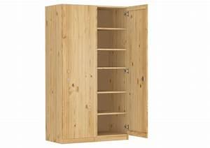 Spind Schrank Ikea : schrank spind kiefer massiv viele f cher und schloss ~ Michelbontemps.com Haus und Dekorationen