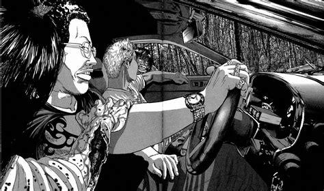 anime jepang tentang zombie i am a hero live action perang manusia melawan zombie