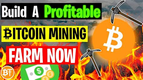 In addition, the process takes times and resources. SCALABILITY & 💸PROFITABILITY OF BITCOIN (BTC) MINING 2019 ...