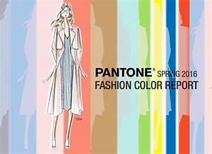 Mode Printemps été 2016 : les couleurs du printemps t 2016 selon pantone taaora blog mode tendances looks ~ Melissatoandfro.com Idées de Décoration