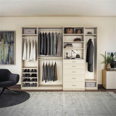 reach  closet gallery