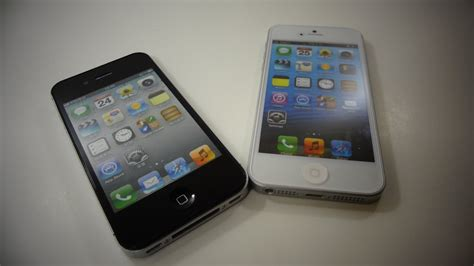Fake iPhone 5 Review - YouTube