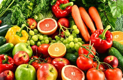 Tägliches Obst Und Gemüse In Der Kindheit Stärkt Das Herz