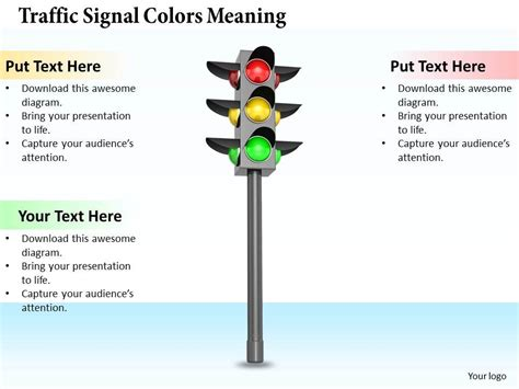 what does the green light mean in the great gatsby 0514 traffic signal colors meaning image graphics for