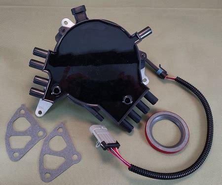 opti spark distributor kitc corvetteltlt